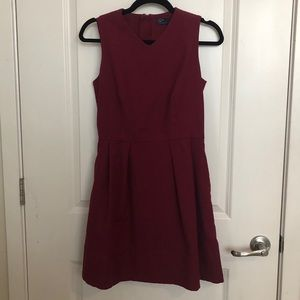 Gap Dress w Pockets
